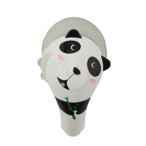 [Panda Duschkopf] Modison Pet showerhead _ White Panda