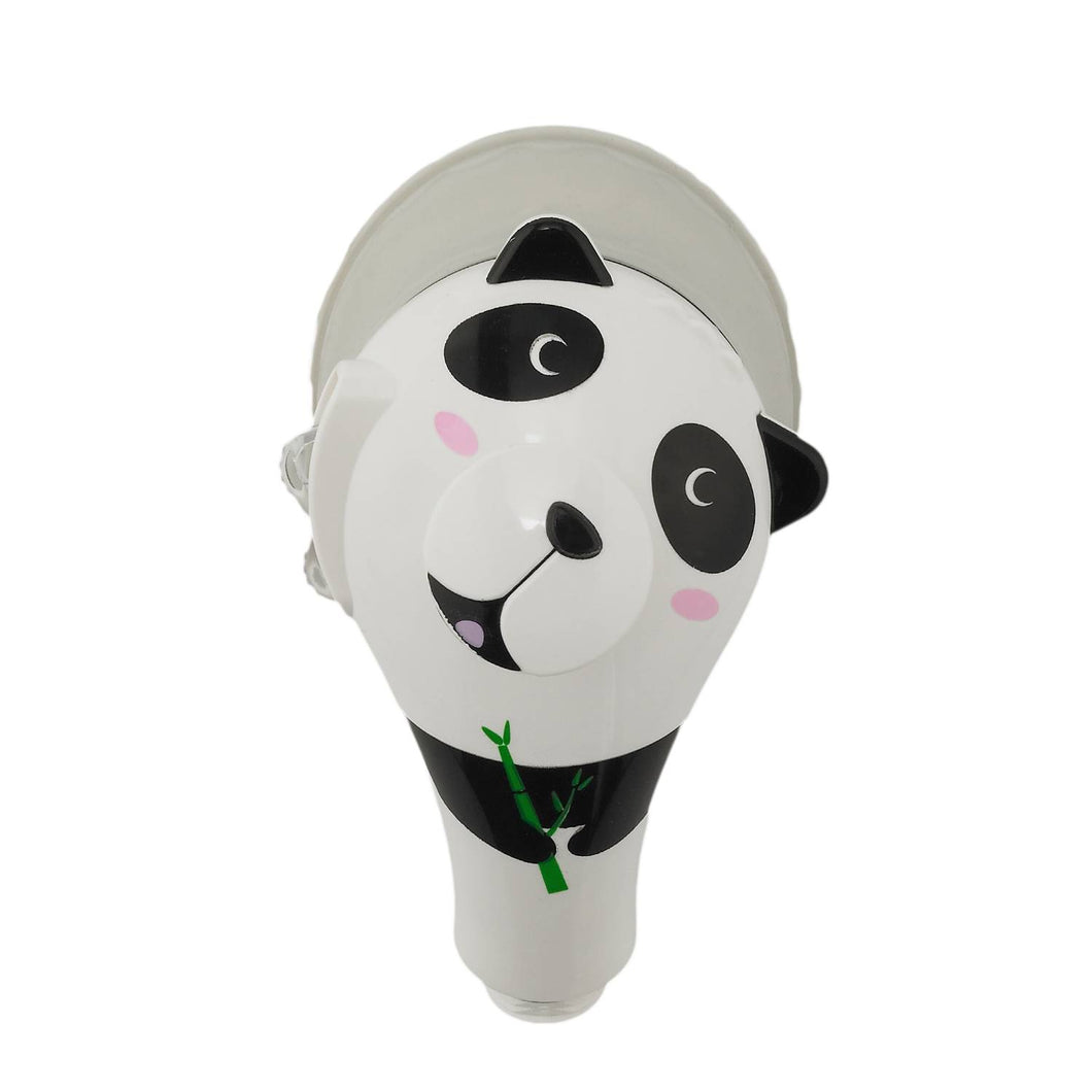[MPS-50P] Modison Pet shower head _ White Panda