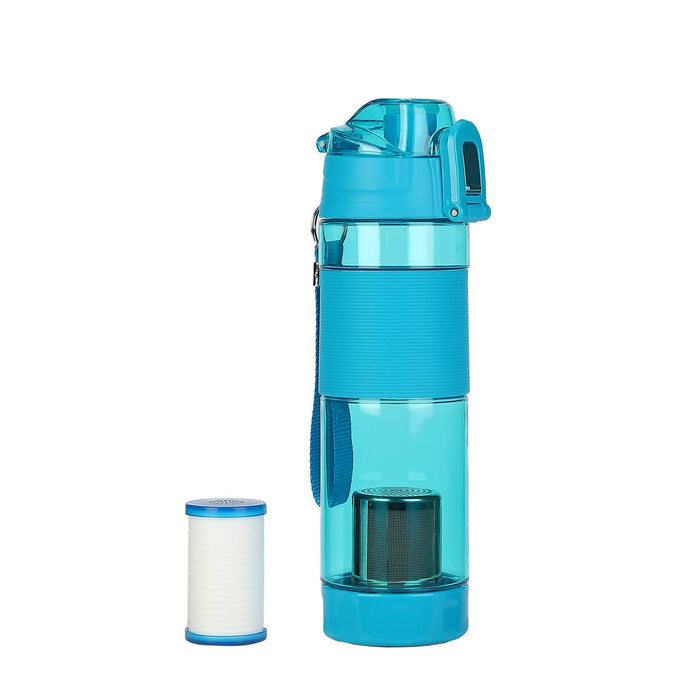 [HWP-100] Hydrogen reduced water bottle _650ml
