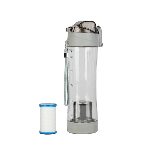 [HWP-150G] Hydrogen reduced water bottle _600ml