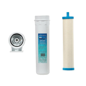 [Wp-500A] Under Counter Water Purifier For Drinking