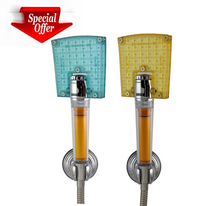 1+1 SALE: [SVH-114] Waffle Vitamin C Shower Head Plus....