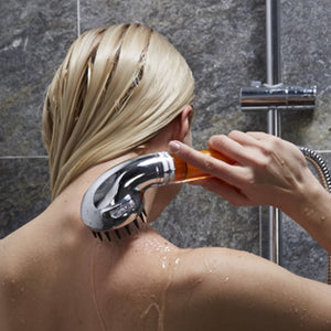 [Chlorine Filter] Modison Vitamin C Shower Head (Chrome) _ Duschkopf (Chrom) Head