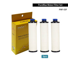 Load image into Gallery viewer, [PMF-03P] PureMax filter cartridges for a water purifier (3pcs)
