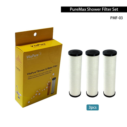 [PMF-03] PureMax filter cartridges for SUF-300VPX or SUF-200P (3pcs)