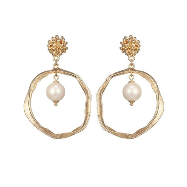 **PRE-ORDER** Eternal Allure Earrings