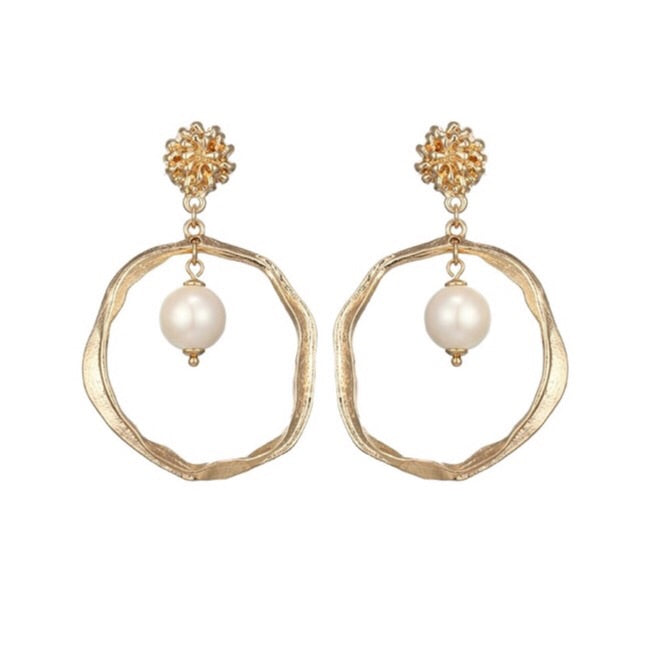 Eternal Allure Earrings