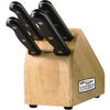 Image of Chicago Cutlery Essentials 5 Piece Block Set