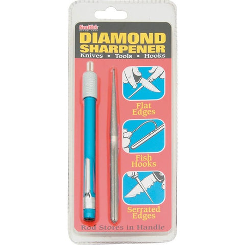 Smith's Sharpeners Diamond Pocket Sharpener