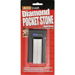 AccuSharp Diamond Pocket Stone