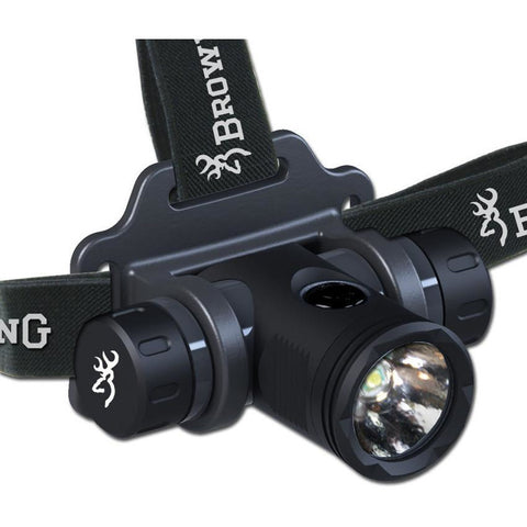 Browning Black Label 6V LED Headlamp