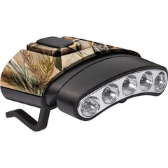 Cyclops Tilt 5 LED Hat Clip Light