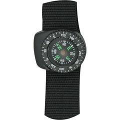 Explorer Watchband Compass