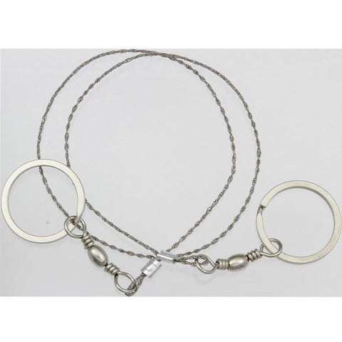 Explorer Ring Wire Saw