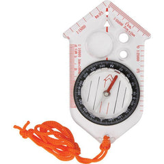Explorer Base Plate Compass