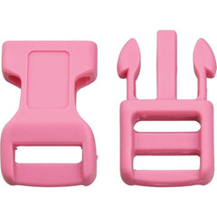 Knotty Boys Buckle - Pink