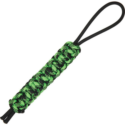 Knotty Boys Zombie Lanyard