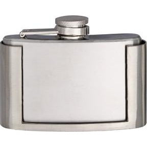 Miscellaneous Belt Buckle Flask