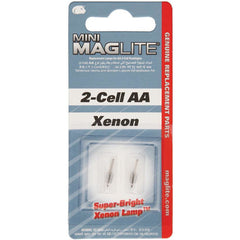 Mag-Lite Mini Replacement Bulbs