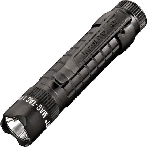 Mag-Lite Mag-Tac LED Black