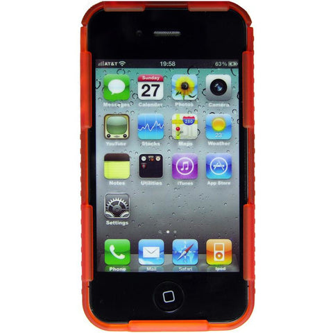 Nite Ize Connect Case Orange