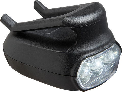 N-Rit MasterVision 3 LED Cap Light