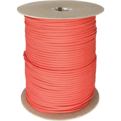 Parachute Cord Parachute Cord Red 1000 Ft