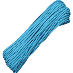 Parachute Cord Parachute Cord Neon Turquoise