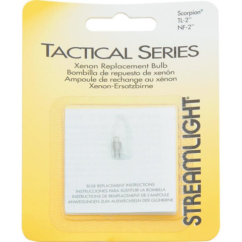 Streamlight Scorpion Replacement Bulb