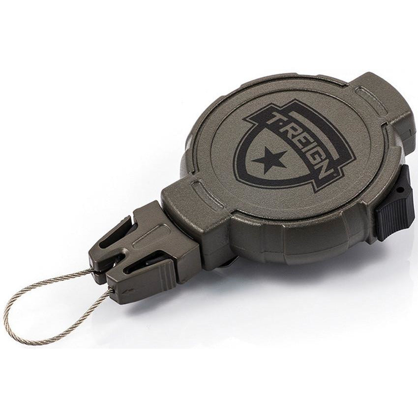 New T-Reign Large Heavy-Duty Retractable TRR0027