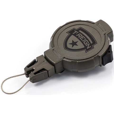 T-Reign Large Heavy-Duty Retractable