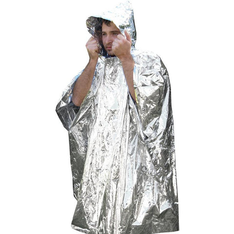 UST Survival Poncho