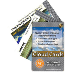UST Learn and Live Cards Clouds