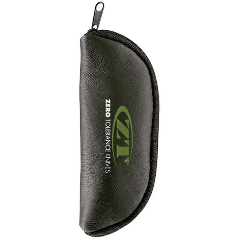 Zero Tolerance Zipper Storage Case
