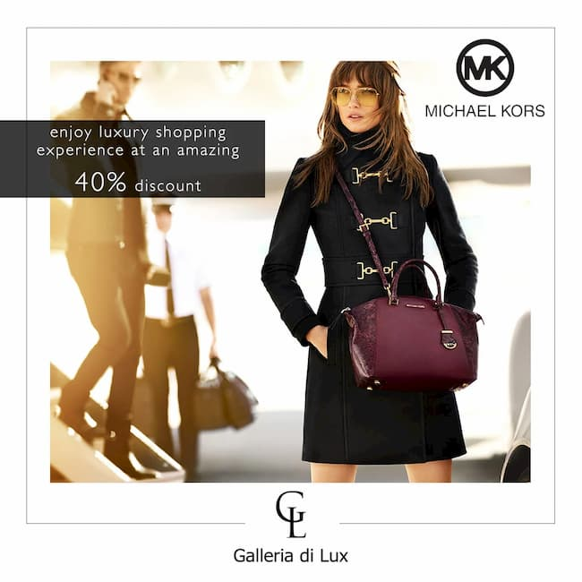 michael kors | shop at galleria di lux | luxury handbags, shoes, belts, clothings and more