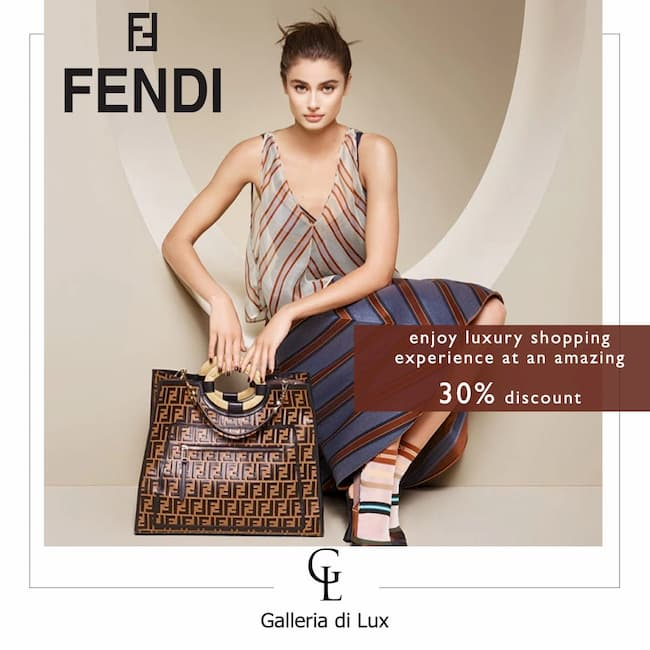 fendi | shop at galleria di lux | luxury handbags, shoes, belts, clothings and more