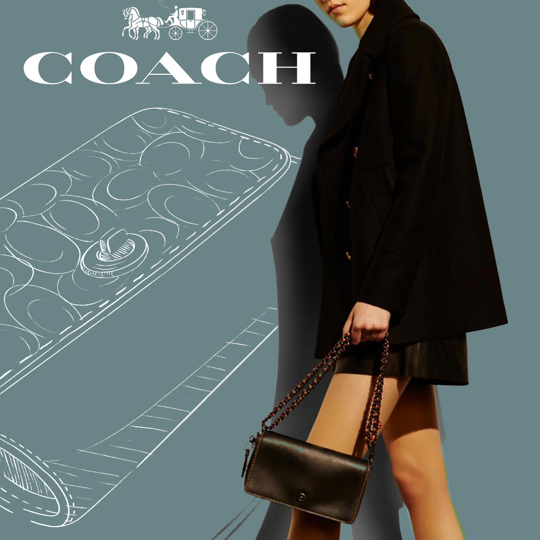 coach   shop at galleria di lux   luxury handbags, shoes, belts, clothings and more