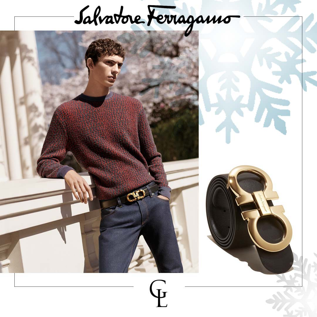 salvatore ferragamo| shop at galleria di lux | luxury handbags, shoes, belts, clothings and more