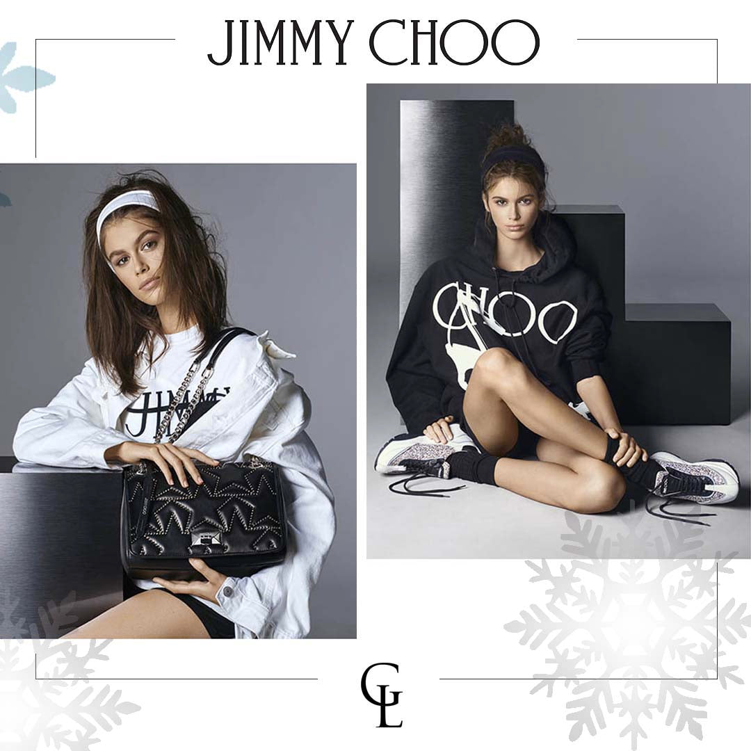 jimmy choo | shop at galleria di lux | luxury handbags, shoes, belts, clothings and more