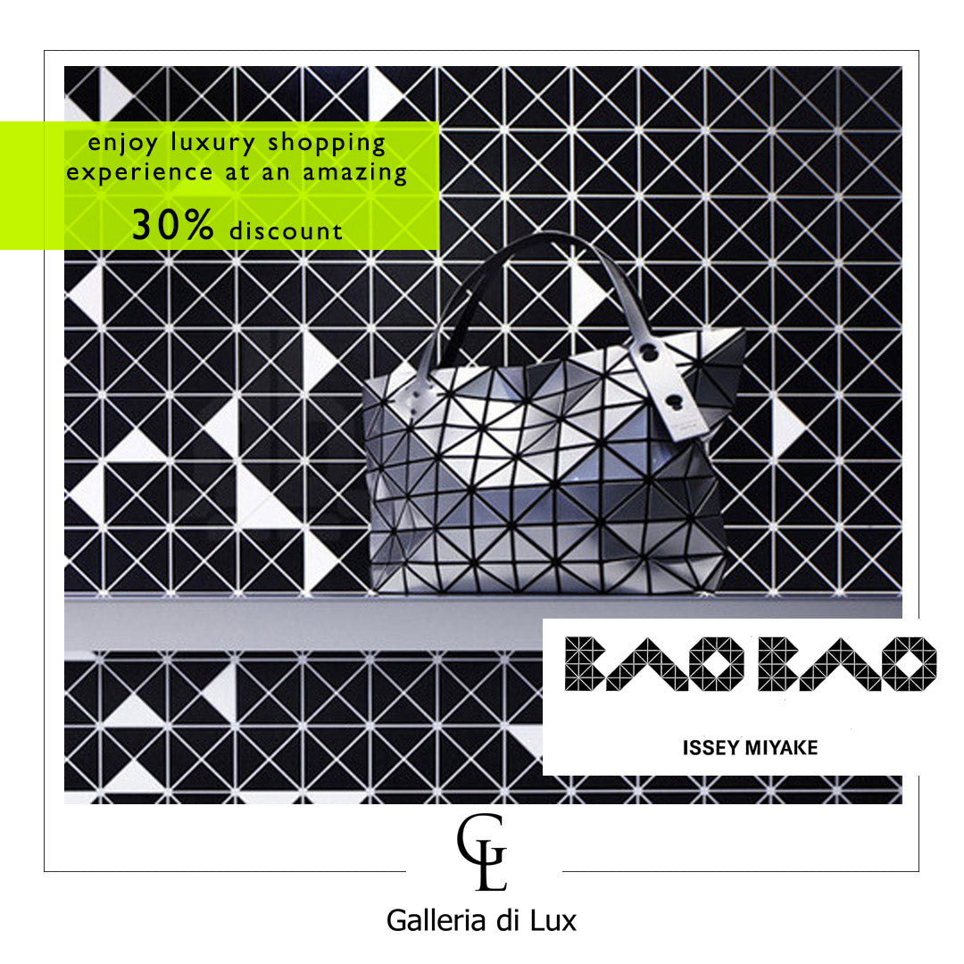 bao bao | shop at galleria di lux | luxury handbags, shoes, belts, clothings and more
