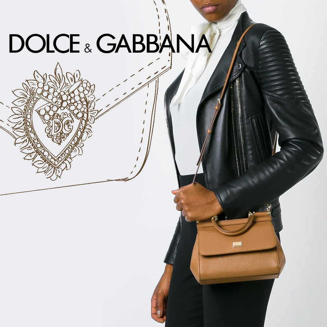 dolce-and-gabbana-d-g   shop at galleria di lux   luxury handbags, shoes, belts, clothings and more