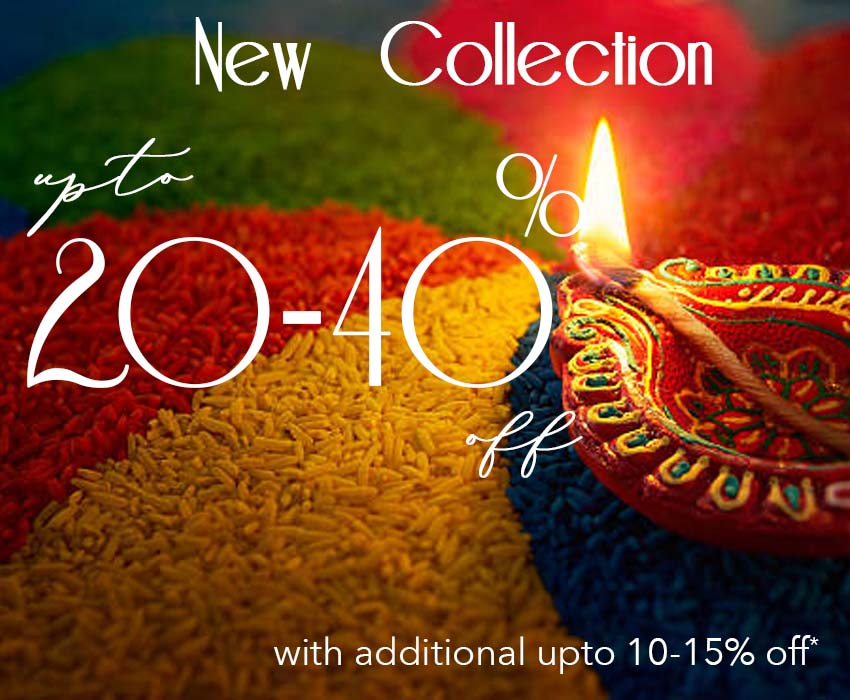 Diwali Sale 2021 New Collection