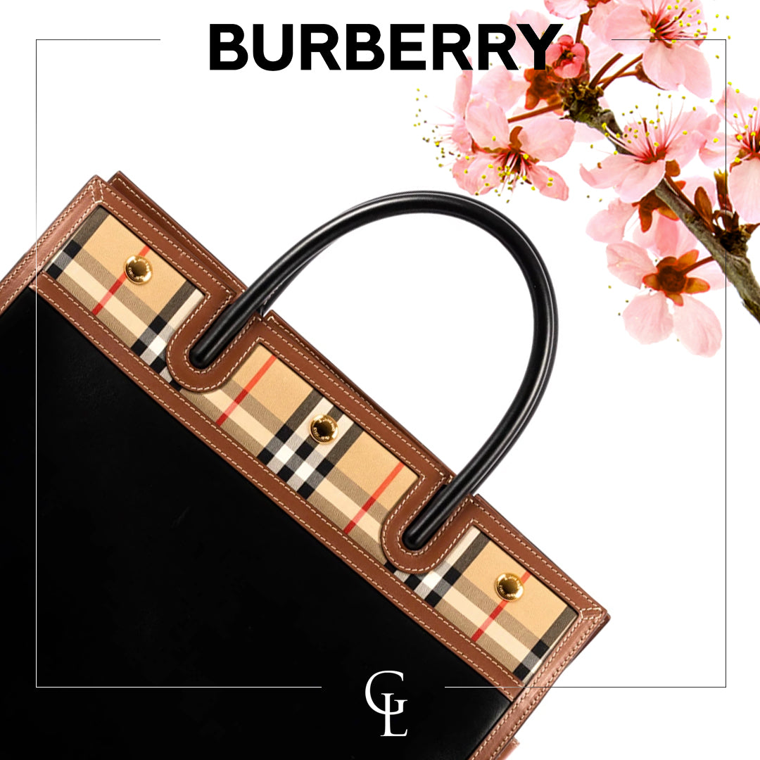 BURBERRY | shop at galleria di lux | luxury handbags, shoes, belts, clothings and more
