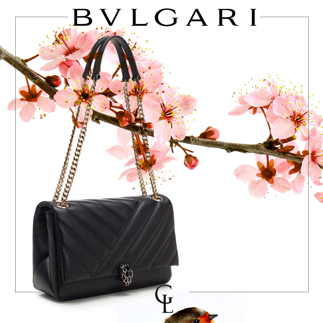 BVLGARI | shop at galleria di lux | luxury handbags, shoes, belts, clothings and more
