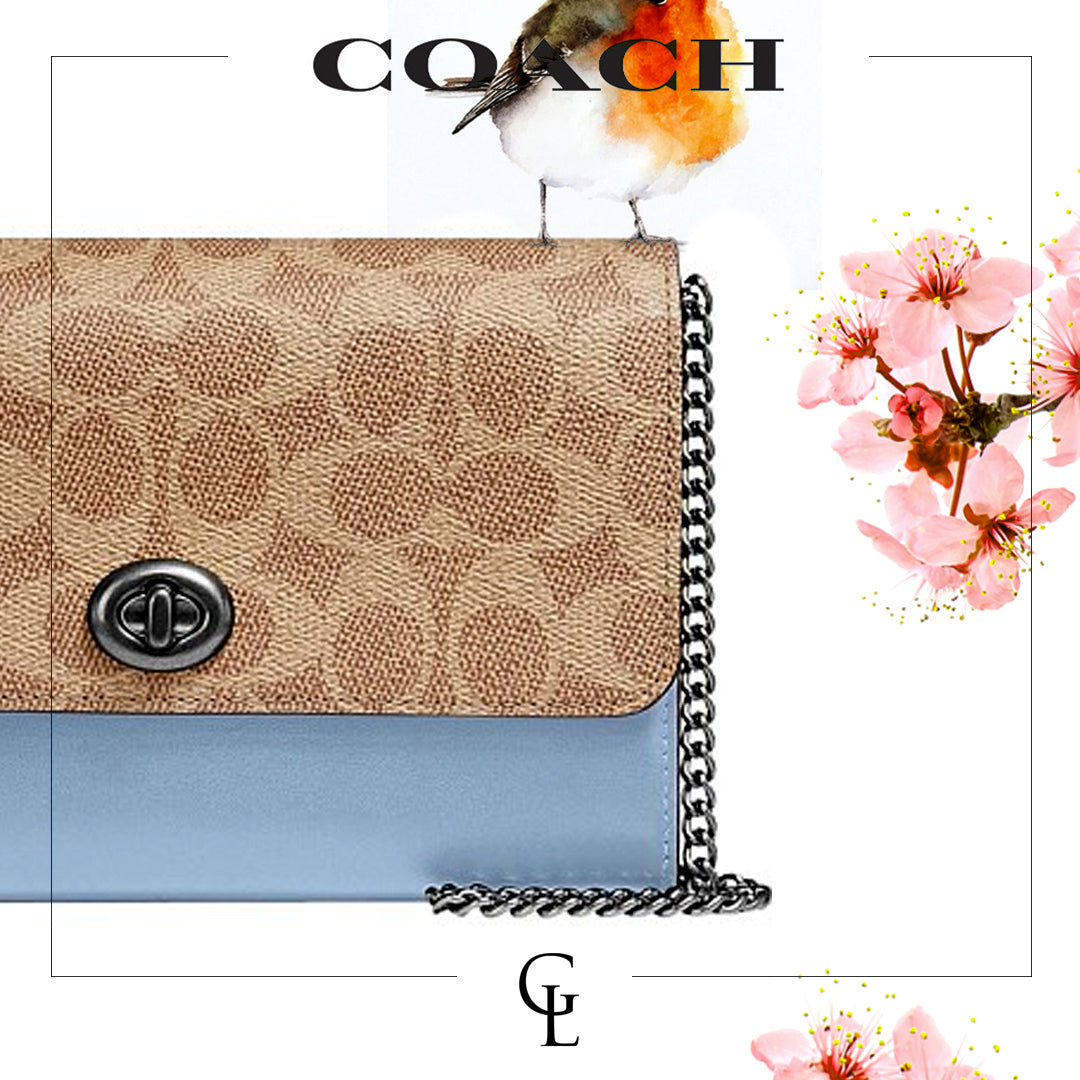 COACH| shop at galleria di lux | luxury handbags, shoes, belts, clothings and more