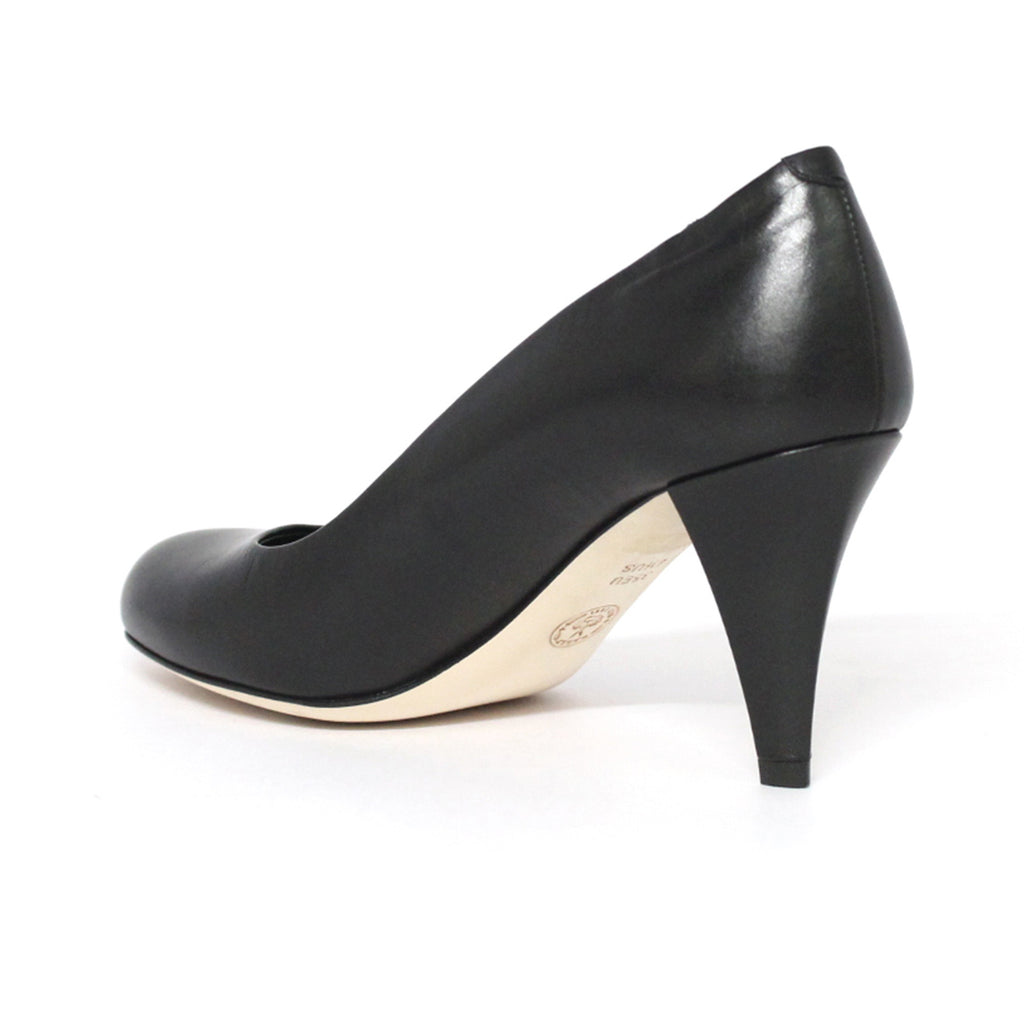 Bally Elbert Women's Cone Heel Pumps