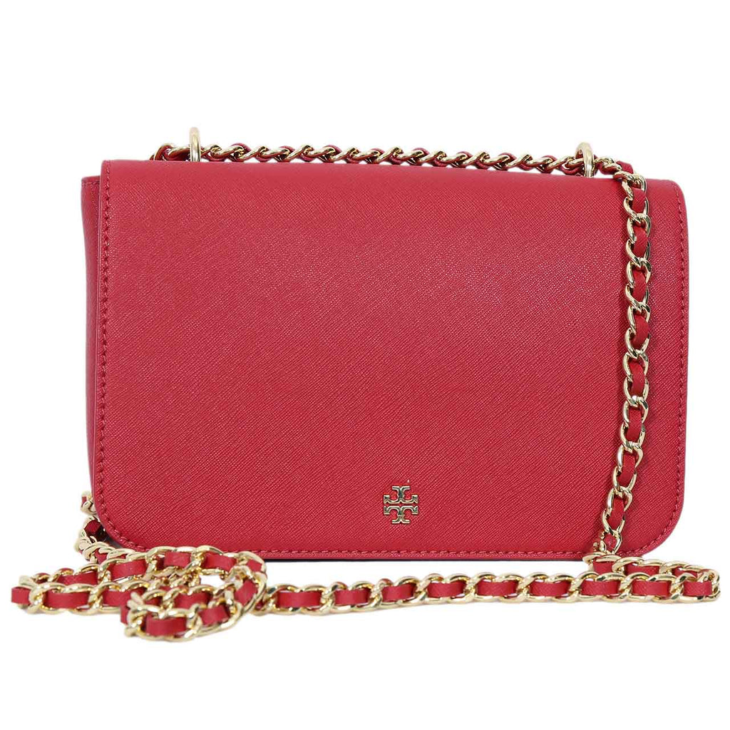 TORY BURCH EMERSON ADJUSTABLE SHOULDER BAG