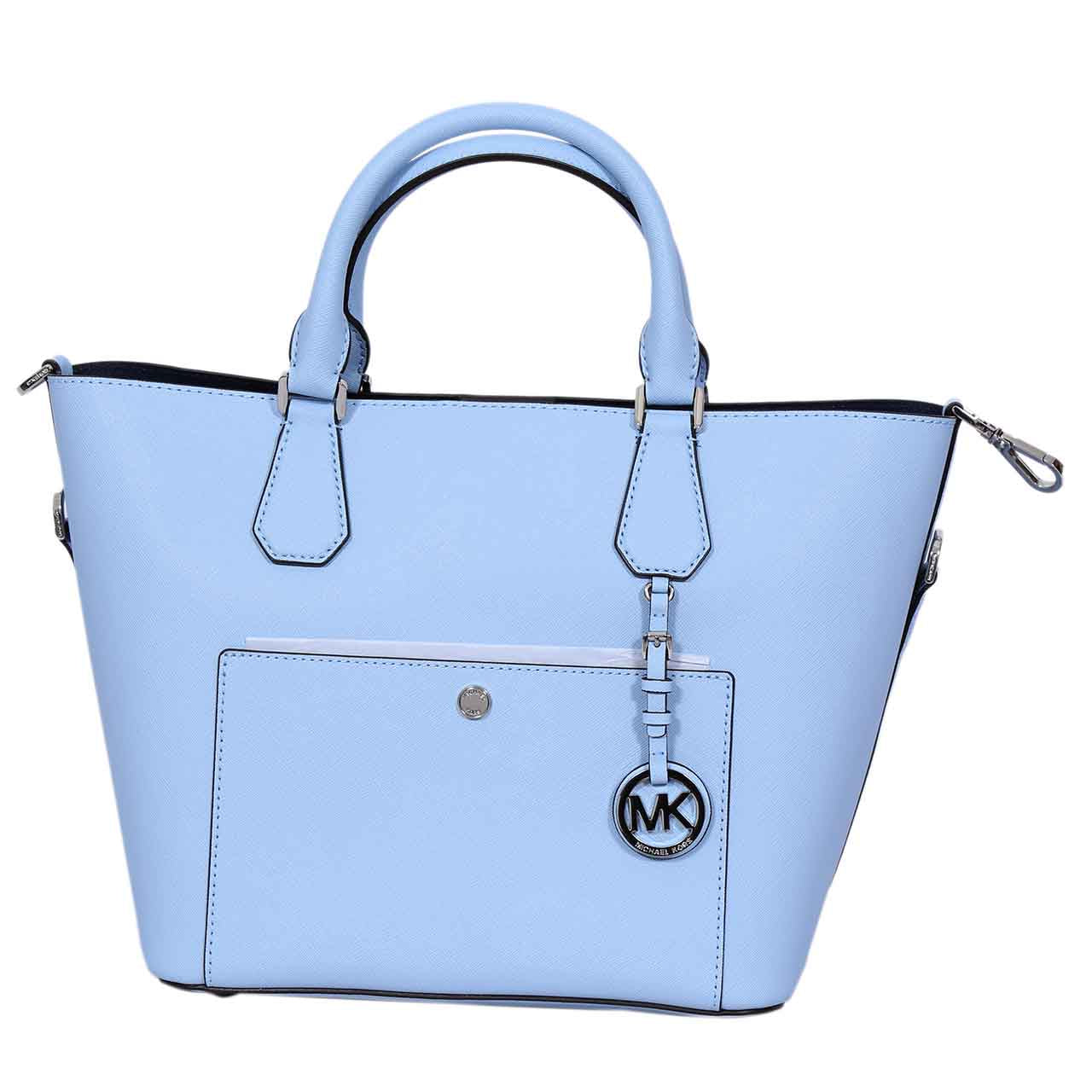 MICHAEL KORS GREENWICH   LARGE SHOULDER TOTE BAG
