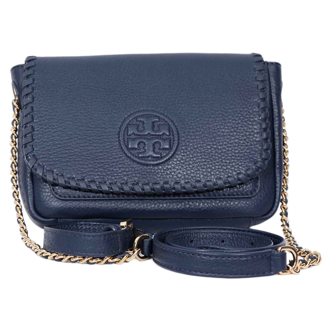 TORY BURCH MARION MINI SHOULDER BAG
