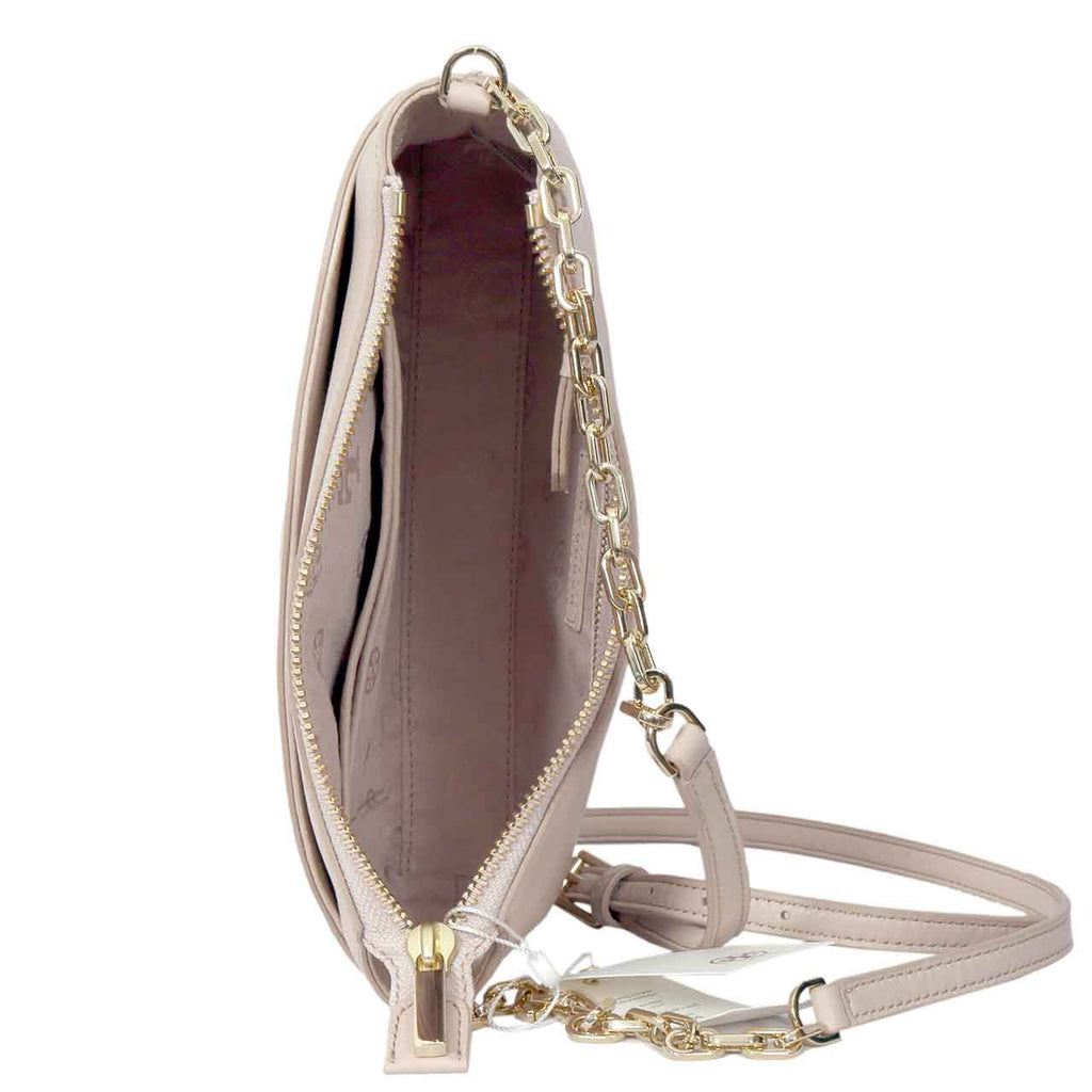 TORY BURCH BOMBE CHAIN CROSS-BODY BAG